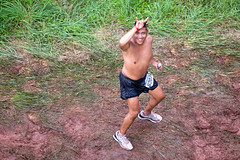 Warrior Dash Northeast 2011 - Windham, NY - 2011, Aug - 07.jpg by sebastien.barre