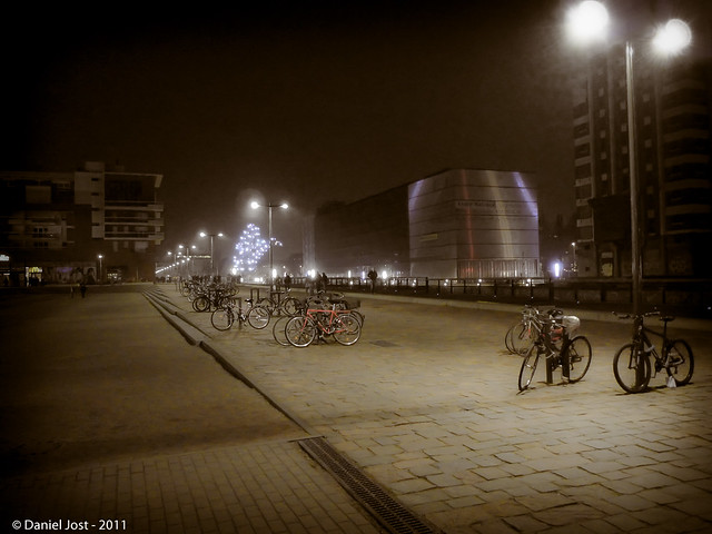 Strasbourg - Rivétoile...