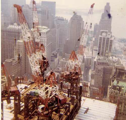WTC_early_construction,_1967-1971_008 | by mjdart