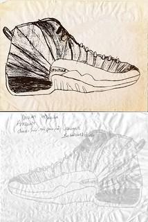 Jordans [97]