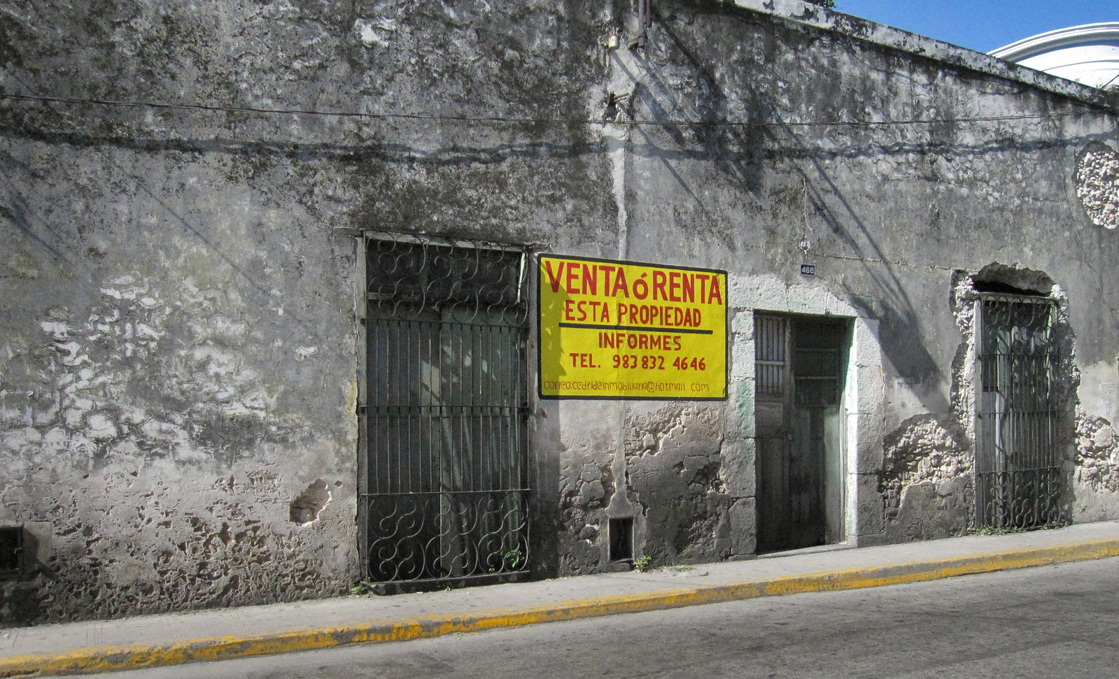 Mérida 13