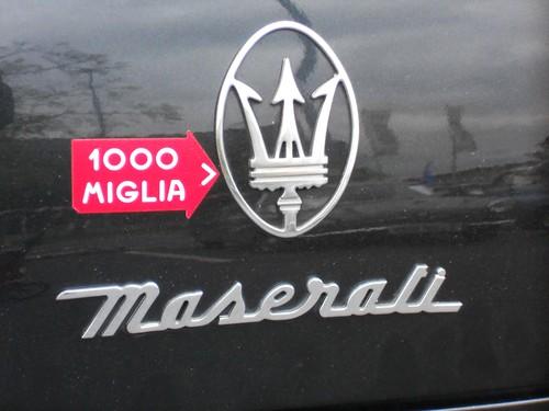 Maserati Quattroporte 3.2i V8 Evoluzione (1998)   Design ...