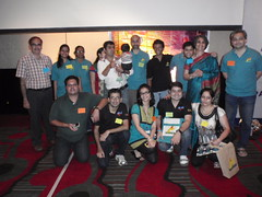 Friends of Max Pune Core Group Members (India)