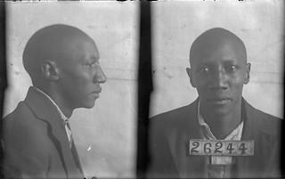 Fields, Floyd. Inmate #26244 (MSA)