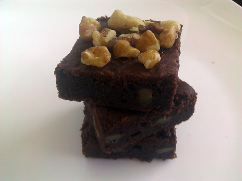 Gluten-Free Brownies | by Nuts_Online