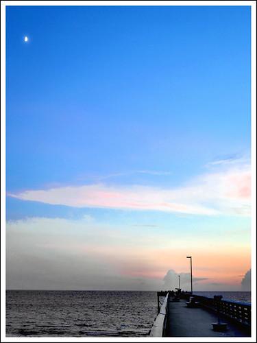 sunset florida panamacitybeach standrewsstatepark floridastateparks nikond3100 nikkor1855afsvrlens