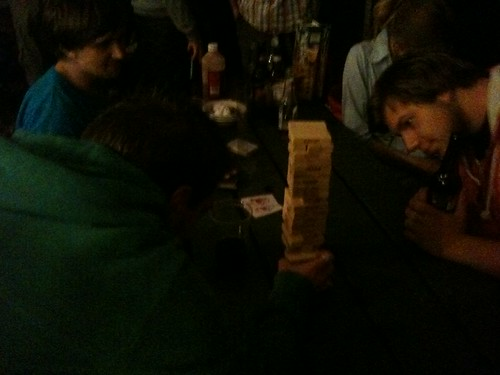 Late Night Jenga II - Activate 2011 | by Phil Ricketts