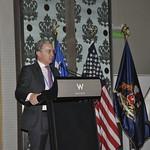 Wed, 07/20/2011 - 12:18 - Conferencia Magistral, Alvaro Uribe Vélez, ex presidente de Colombia