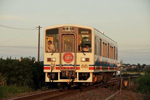茨城 関東鉄道