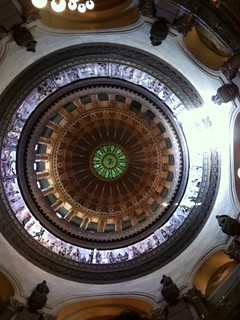 IL Capitol Dome | by lvscoop16