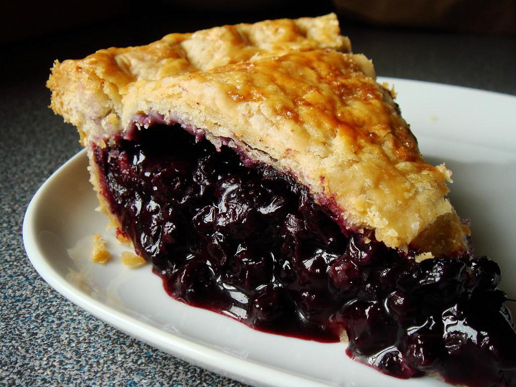 My Best Pie To Date | This Wild Blueberry Pie is the best pi… | Flickr