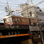 阪急7000系7004F