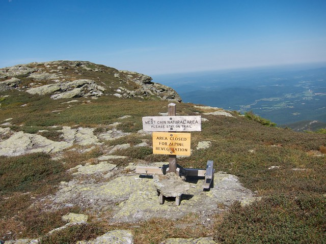 1:51:52 (43%): sign vermont hiking mtmansfield greenmountains longtrail