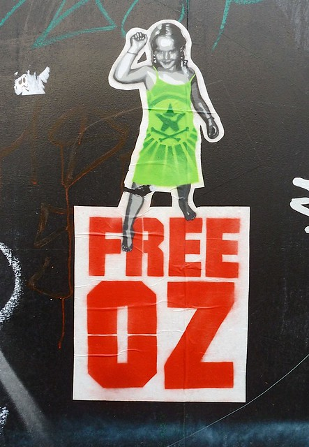 Free OZ
