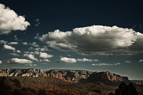 Sedona by Juli Kearns (Idyllopus)