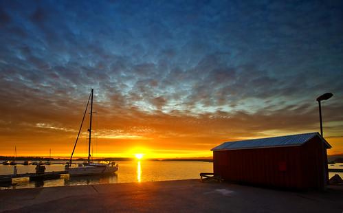 sea sunrise espoo finland skata suvisaaristo bestcapturesaoi