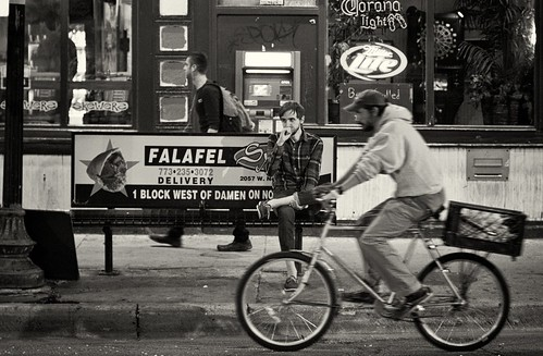 Falafel | by mootown