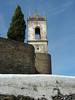 Monsaraz nad námi, foto: Petr Nejedlý