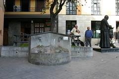 Fuente Santiago Apostol
