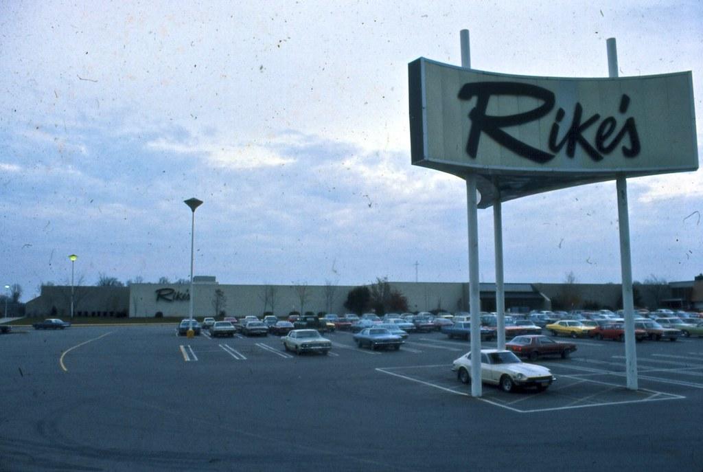 Rike's - Kettering, OH. | Sean | Flickr