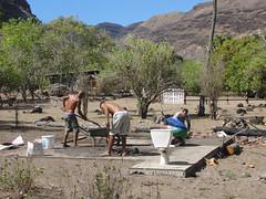 di, 11/05/2010 - 21:26 - 60. Marquezaanse mannen bouwen een huis
