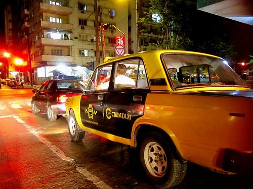 Cuba series