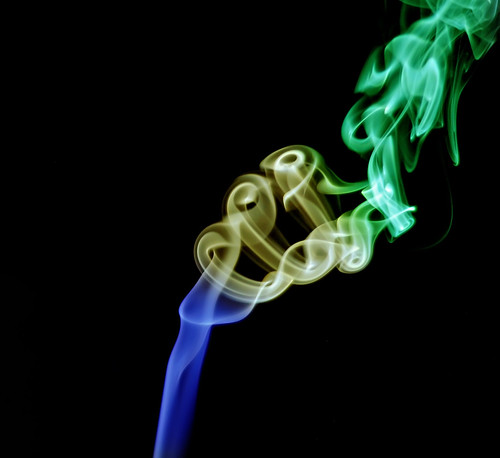 light white abstract black color art dark nikon exposure random smoke creative explore flame views multiple f18 inverted incense d90 nikond90