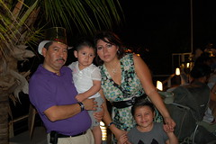 Con mi familia, son mi fortaleza y mi mejor motivacion (Mexico)