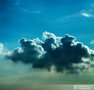 Shadows in the Cloud | by Shayanthan