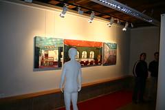 Exposición Sens-acciones