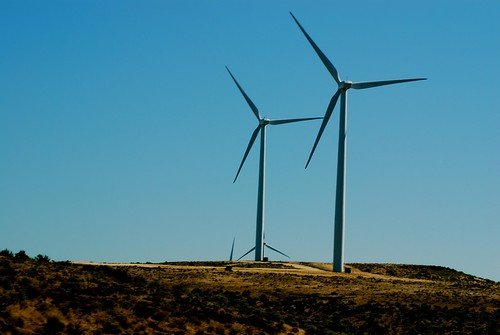 Wind Turbine Synch | by Scott Meis Photography
