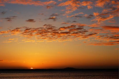 clouds sunrise australia southernocean westernaustralia esperance
