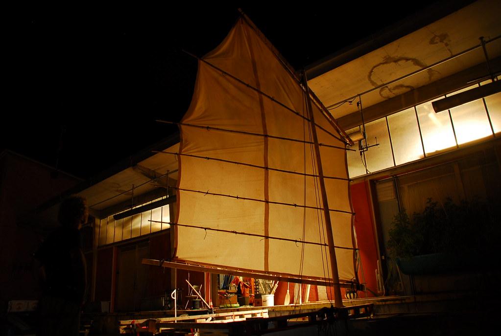 CoC - Workshop01 - Hoist the Junk Rig