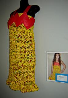 Trashion 2011 Exhibition