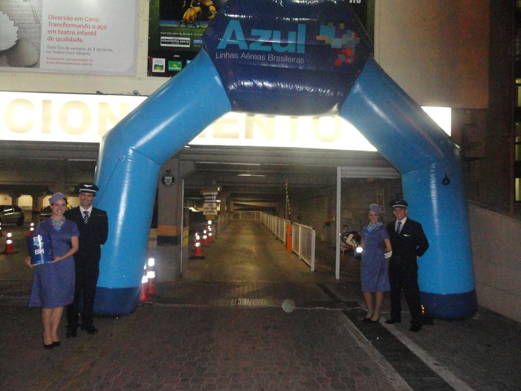 Azul Online Check in | Flight Web Check in