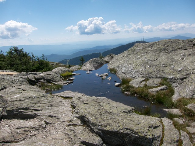 2:14:29 (52%): vermont hiking mtmansfield greenmountains longtrail
