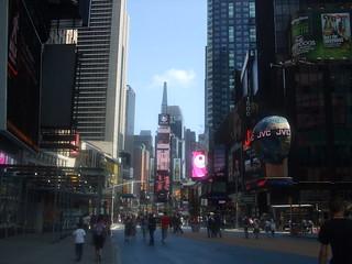 Times Square | by Haydn Blackey