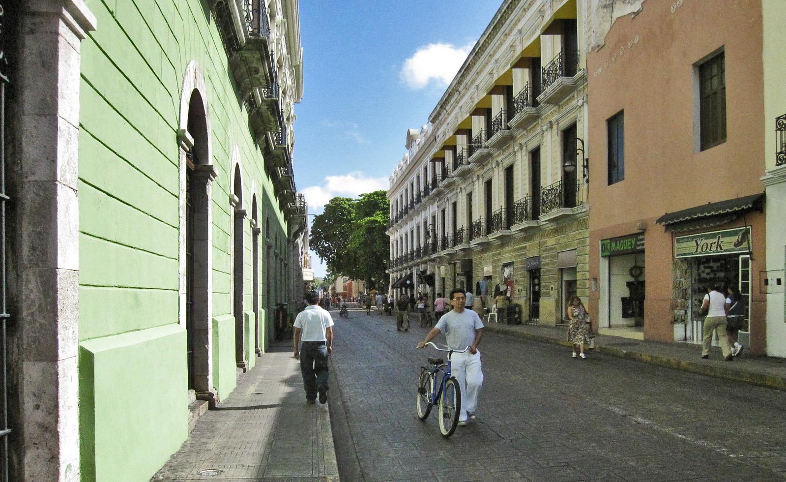 Mérida 21