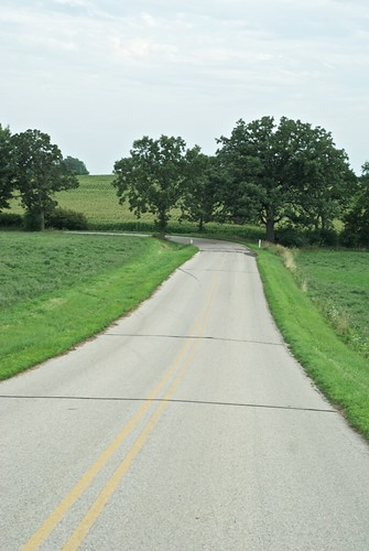 The Long Road   by {every}nothing wonderful