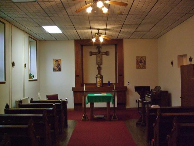 St. John the Baptist Catholic Church, New Baltimore, PA