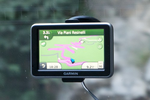 GPS   by rpleven3