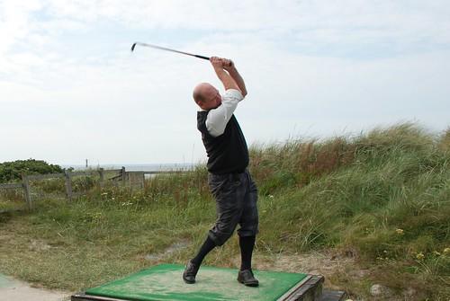 Helsingborg Hickory Open - 2011