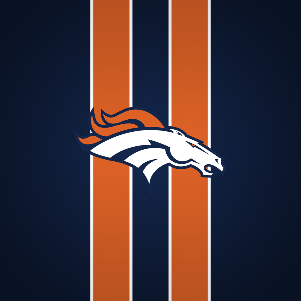 ... Denver Broncos Wallpaper ipad | by *PSR*