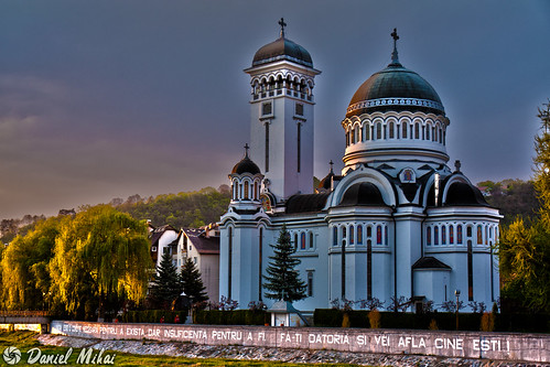 The church of faith | by Daniel Mihai
