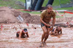 Warrior Dash Northeast 2011 - Windham, NY - 2011, Aug - 09.jpg by sebastien.barre