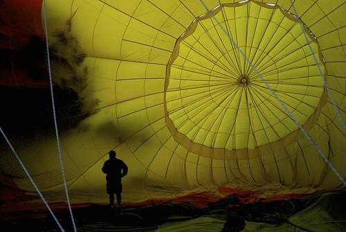 Napa Valley Balloons 1