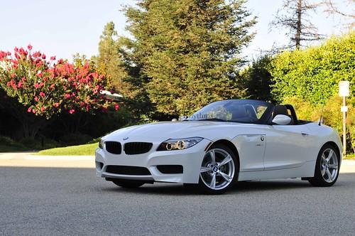2012-BMW-Z4-sDrive28i...010 Photo