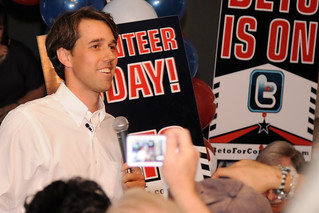 Beto O'Rourke's Campaign Kick-off Event | by Beto O'Rourke for U.S. Congress