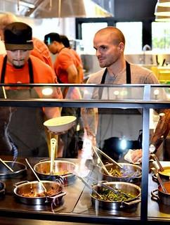 Chipotle S Shophouse Southeast Asian Kitchen The Food E Flickr