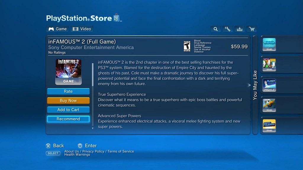 PlayStation Store Update | PlayStation Blog | Flickr